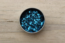 Load image into Gallery viewer, The Glitter Fairy Biodegradable Glitter Blend - Blue Moon