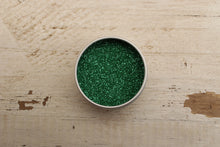 Load image into Gallery viewer, The Glitter Fairy Biodegradable Glitter Green