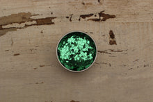 Load image into Gallery viewer, The Glitter Fairy Biodegradable Glitter Green Ultra Chunky