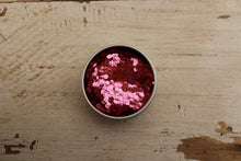 Load image into Gallery viewer, The Glitter Fairy Biodegradable Glitter Pink Ultra Chunky