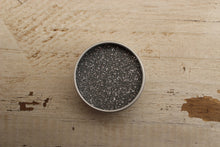 Load image into Gallery viewer, The Glitter Fairy Biodegradable Glitter Silver