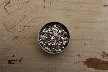 Load image into Gallery viewer, The Glitter Fairy Biodegradable Glitter Silver Super Chunky