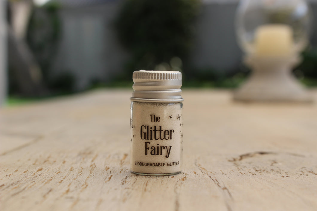 The Glitter Fairy Biodegradable Glitter Snow