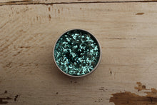 Load image into Gallery viewer, The Glitter Fairy Biodegradable Glitter Turquoise Super Chunky