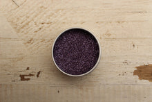 Load image into Gallery viewer, The Glitter Fairy Biodegradable Glitter Violet