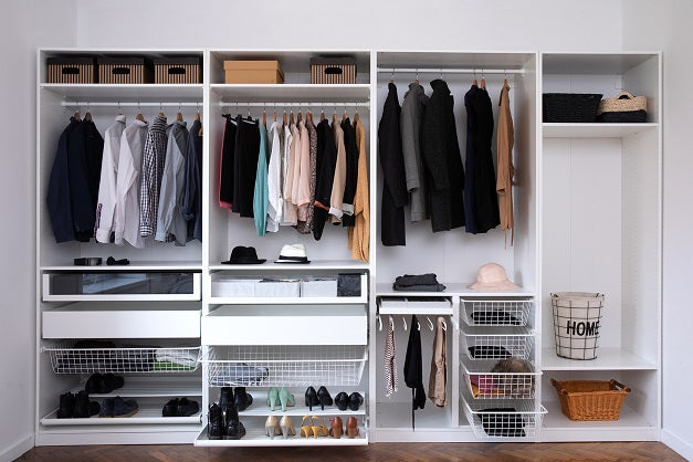 Organizing Your Space