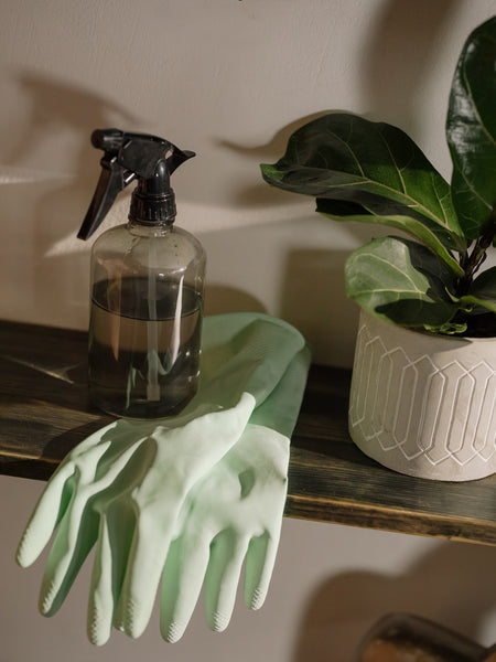 Small Daily Cleaning Tasks Can Help You Keep a Tidy Home
