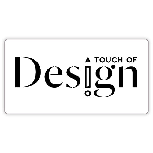 A Touch of Design Gift Cards