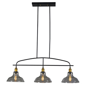 Modern Farmhouse Chandelier Pendant Lighting Fixture