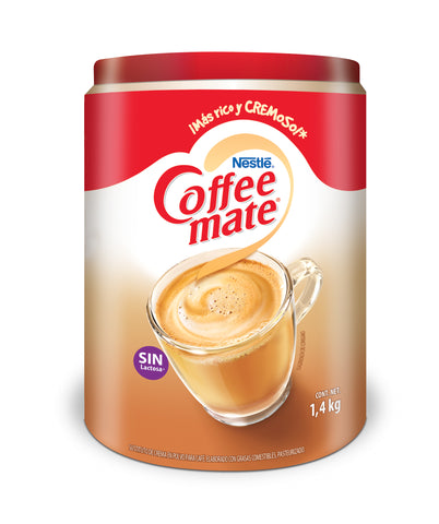 COFFEE MATE® Original bote de 1.4kg