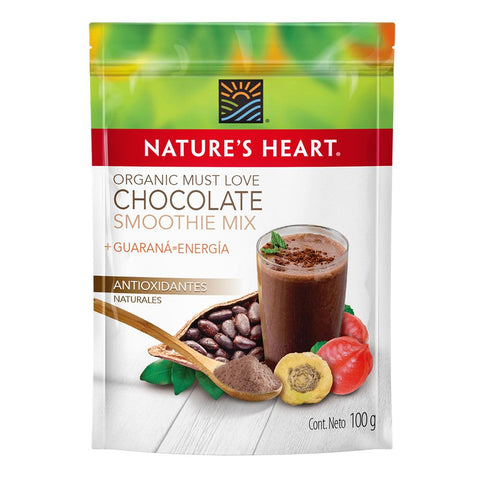 Smoothie MUST LOVE CHOCOLATE 100 GR
