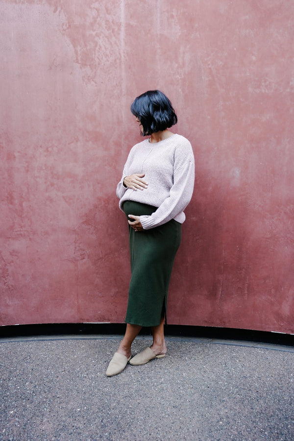 MaternitySkirtMaternityFashion