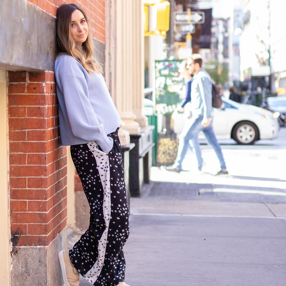 Maternity pants. Comfortable maternity.