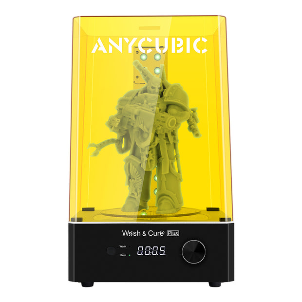 [Pre-order]Anycubic Wash & Cure Plus Maschine