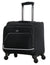 Travel Organiser Trolley Bag in Black