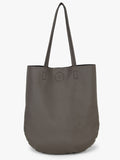 Yelloe Double Color Tote Multicolor Hand-held Bag