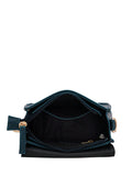 Yelloe Women's Sling Bag (Blue)