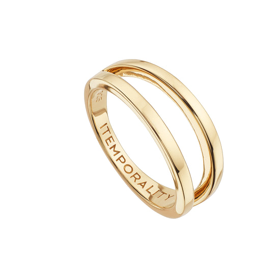 Anillo Lips Oro-SRN-200-022-16 Itemporality