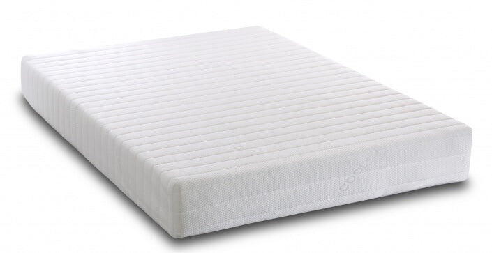 Spring Flexi Coil Spring Mattress - Teyli Furniture
