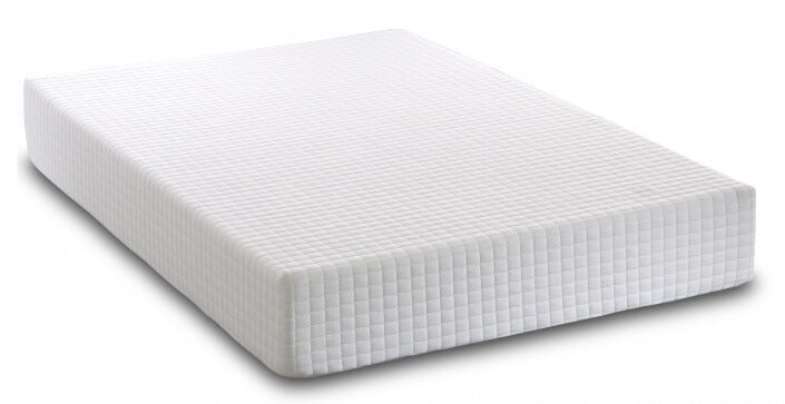 Reflex Pocket Platinum Mattress - Teyli Furniture