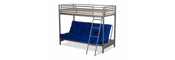 Filton Futon Bunk Bed - Teyli Furniture