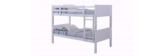Milano Wooden Bunk Bed - Teyli Furniture