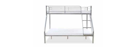 Palmdale Triple Sleeper Bunk Bed 3FT Single - Teyli Furniture