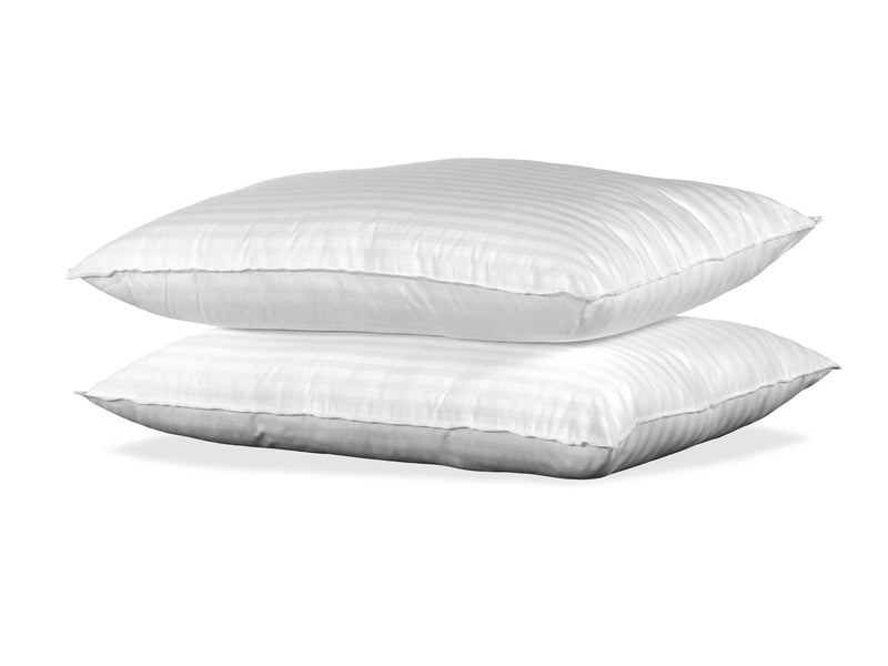 Memory Classic Moulded Memory Foam Pillow - Teyli Furniture