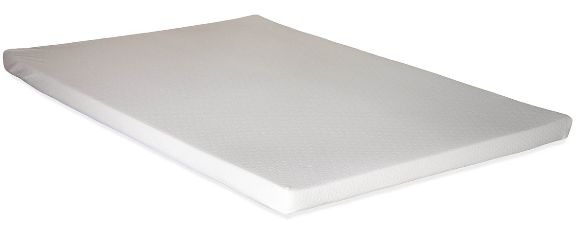 Memory Foam Topper 7500 With Cover - Teyli Furniture