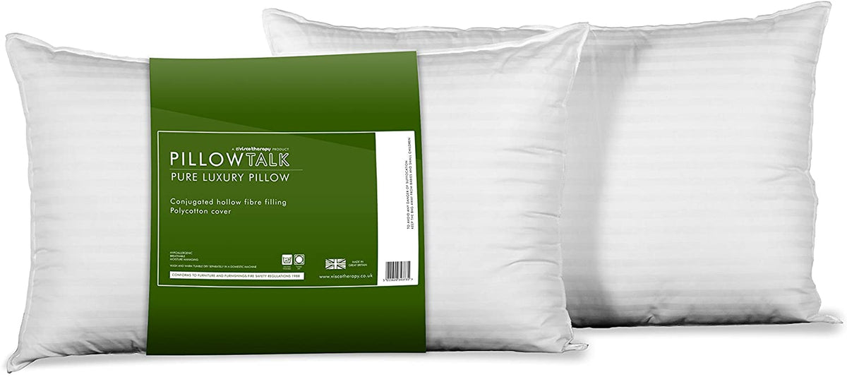 Pure Luxury Fibre Pillow - Teyli Furniture