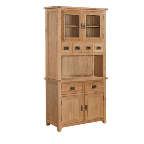 Stirling Hutch 2 Doors