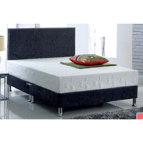 Revo Hybrid 2000 Regular Single Mattress