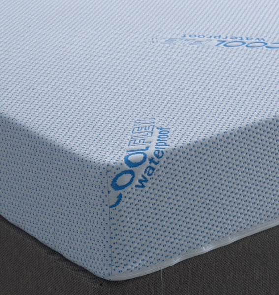 WaterProof Flex Reflex Foam Mattress - Teyli Furniture