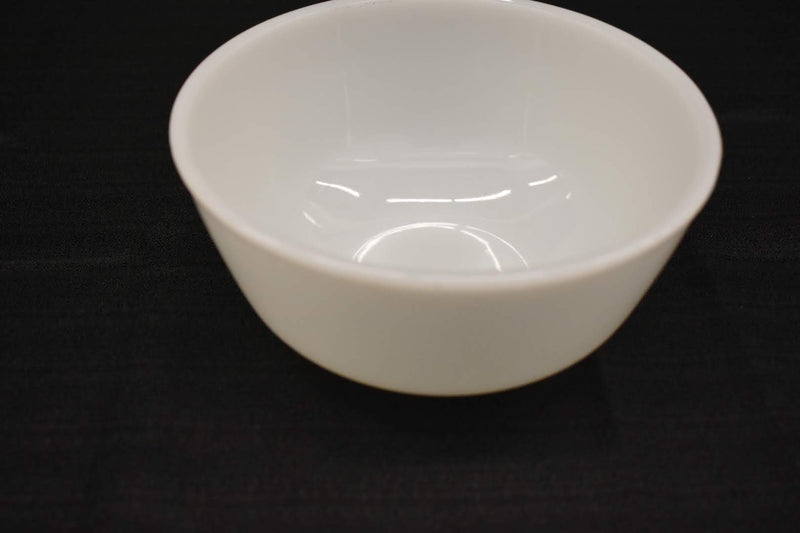 Porcelain Opaque Milk Glass - Collectible - Bowl - Brand New, Classy