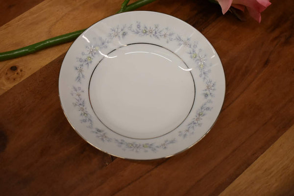 Noritake Contemporary Marywood - Fine Porcelain China - Desert - Fruit Bowl