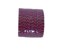 Load image into Gallery viewer, Metal Bangles in Lilac Purple color. Size- 2.8/2.10