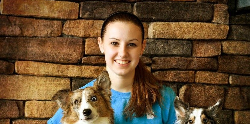 Interview with AKC EOJ Team USA Member Morgan Vance