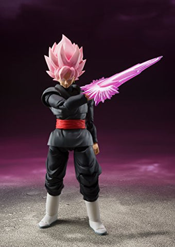Super Saiyan Rosé | Action Figure