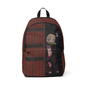 Cute Unisex Fabric Backpack V2 | MerchOneesan EXCLUSIVE