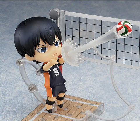 Kageyama Action Figure | Nendorid