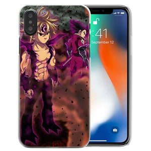 Sins iPhone Cases | 7 NEW Variants