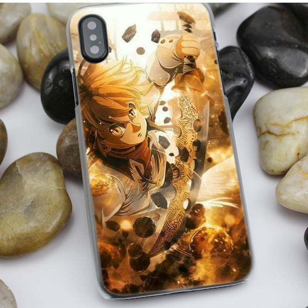 Sins iPhone Cases | 6 Different Variants