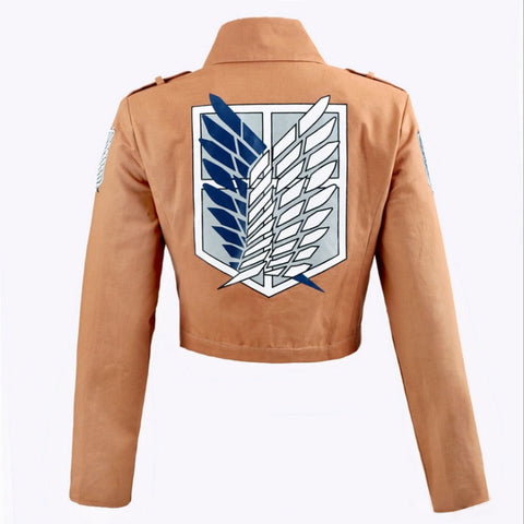 Recon corps Cosplay jacket
