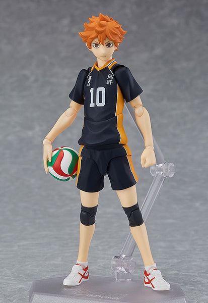 Hinata Action Figure | PVC High Quality
