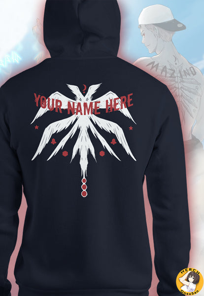 Tower of Your Name | Hoodies