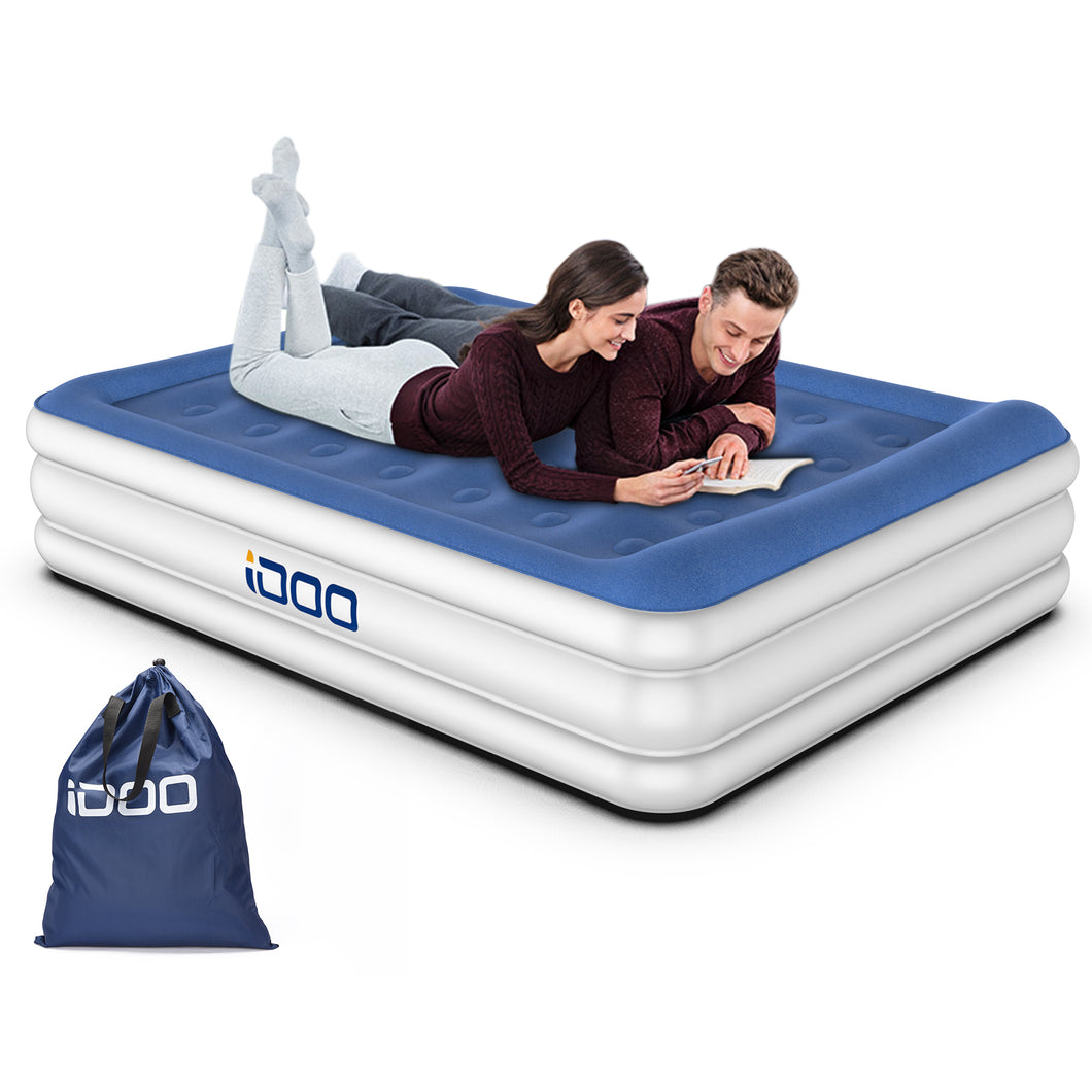 iDOO 4 in 1 Cordless Vacuum Cleaner with 11KPa Powerful Suction for Home