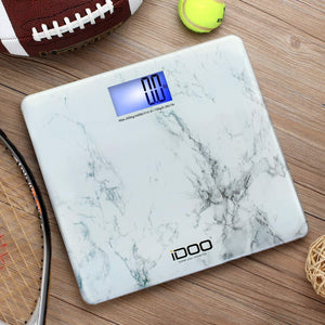 iDOO Digital Body Weight Bathroom Scale iDOO
