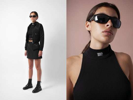 SS20 Genesis - Women | WASTED PARIS