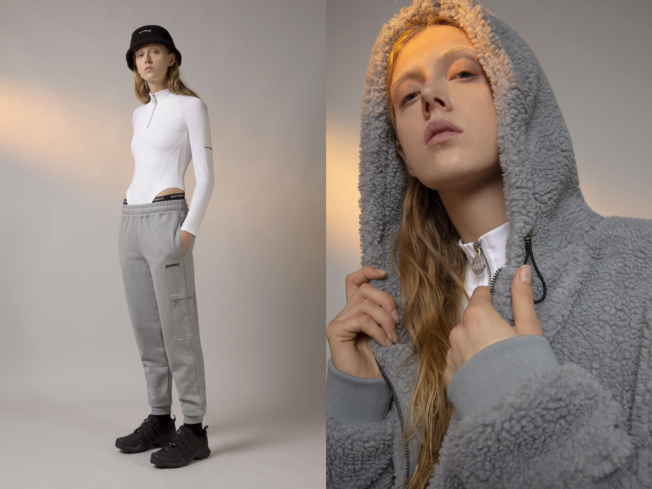 Collapse Women AW1920