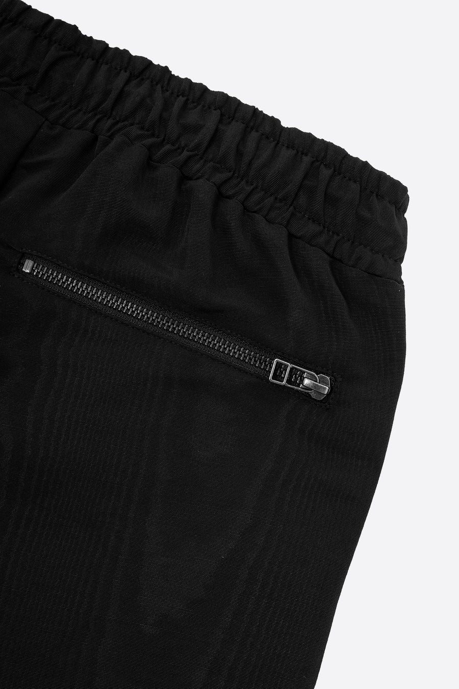 Pantalon Basswood Noir